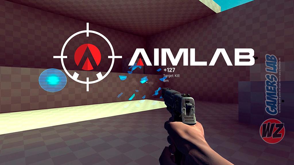 Agudiza tus reflejos en Aim Lab en WZ Gamers Lab - La revista de videojuegos, free to play y hardware PC digital online