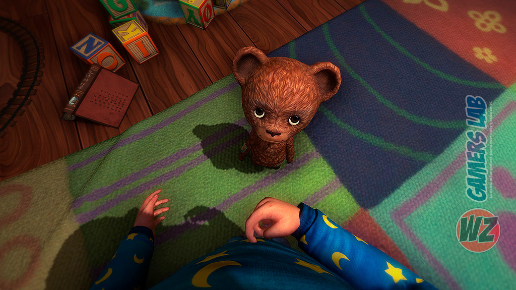Among The sleep en WZ Gamers Lab - La revista de videojuegos, free to play y hardware PC digital online