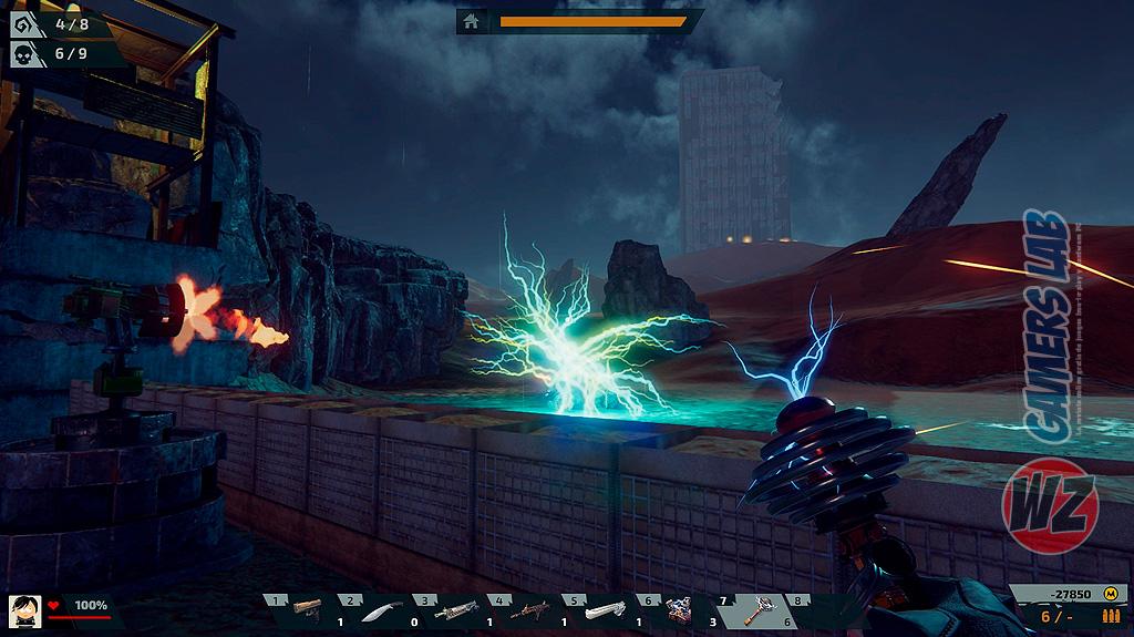 Band of Defenders llegará a PC en Marzo en WZ Gamers Lab - La revista de videojuegos, free to play y hardware PC digital online