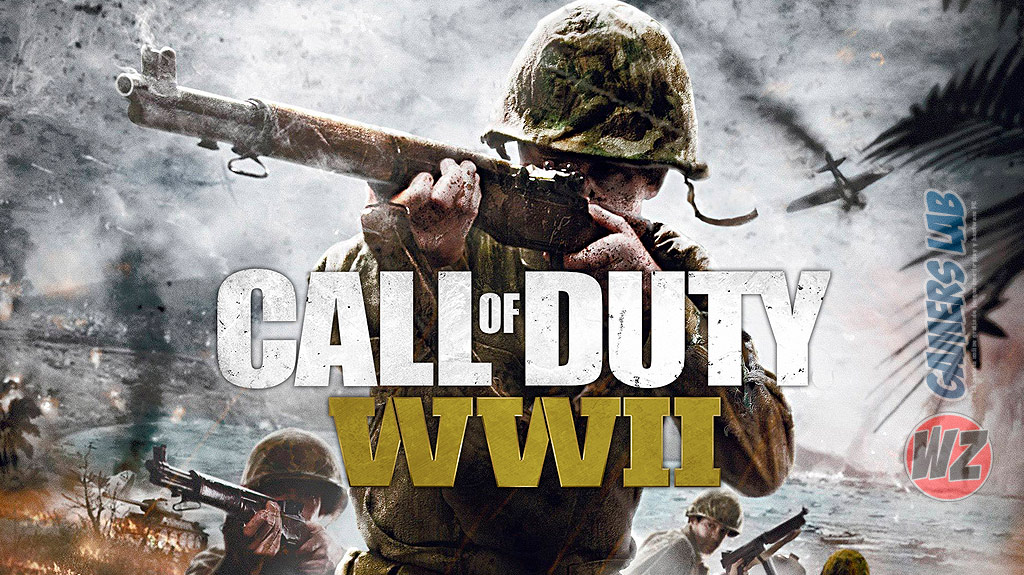 Muy pronto disponible el DLC 1 de COF WWII en WZ Gamers Lab - La revista de videojuegos, free to play y hardware PC digital online
