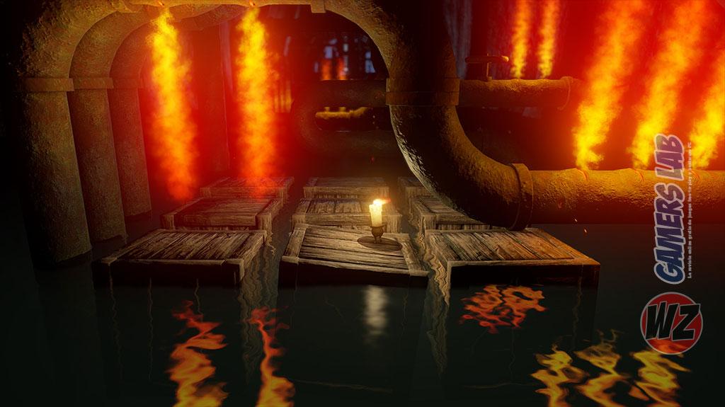 Cancleman: The Complete Journey en WZ Gamers Lab - La revista digital online de videojuegos free to play y Hardware PC