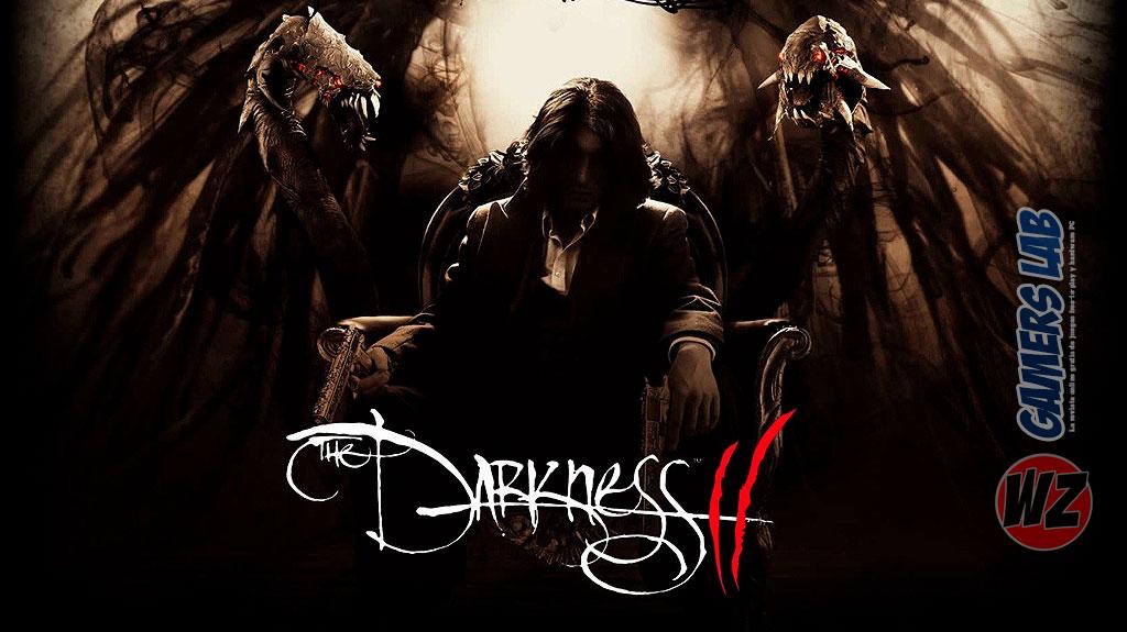 The Darkness II gratis en Humble Bundle en WZ Gamers Lab - La revista de videojuegos, free to play y hardware PC digital online