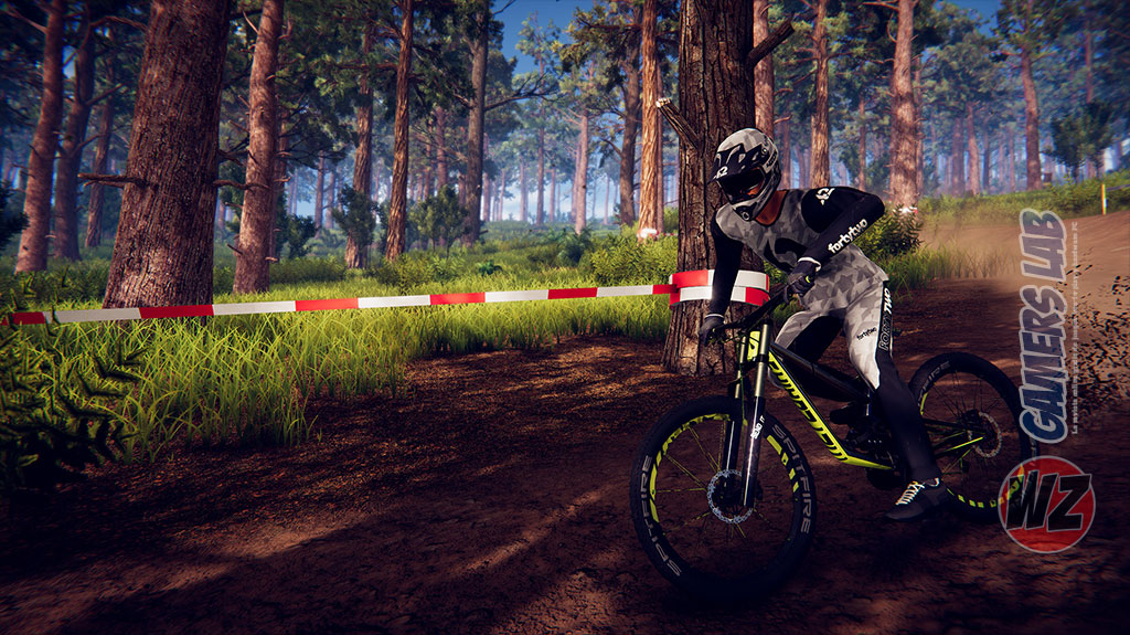 Descenders sale el 9 de febrero en WZ Gamers Lab - La revista digital online de videojuegos free to play y Hardware PC
