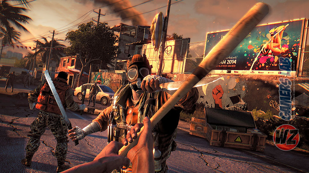 Dying Light cumple 3 años en WZ Gamers Lab - La revista de videojuegos, free to play y hardware PC digital online