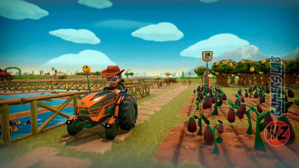 Llega Farm Together con acceso anticipado en WZ Gamers Lab - La revista de videojuegos, free to play y hardware PC digital online