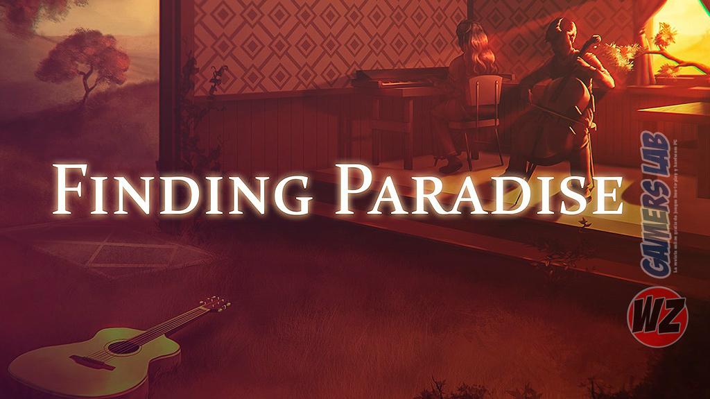 Finding Paradise en WZ Gamers Lab - La revista de videojuegos, free to play y hardware PC digital online