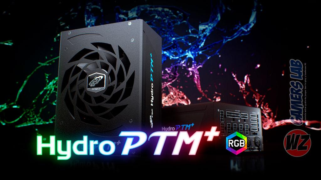 FPS Hydro PTM+ en WZ Gamers Lab - La revista de videojuegos, free to play y hardware PC digital online