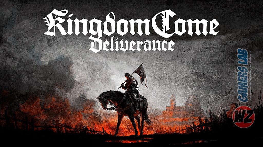 Kingdom Come: Deliverance ya disponible en WZ Gamers Lab - La revista de videojuegos, free to play y hardware PC digital online