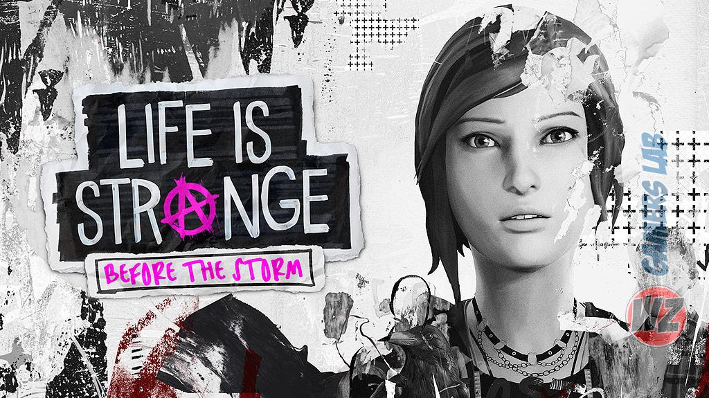 Ediciones físicas de Life is Strange: Before the Storm en WZ Gamers Lab - La revista de videojuegos, free to play y hardware PC digital online