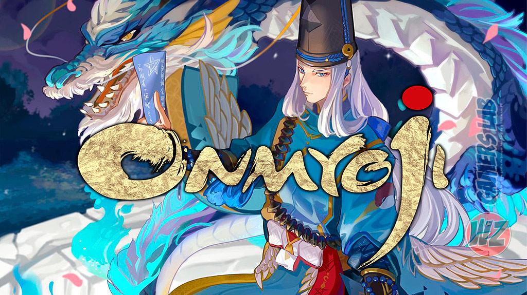 Fantasía al estilo japonés con Onmyoji en WZ Gamers Lab - La revista de videojuegos, free to play y hardware PC digital online