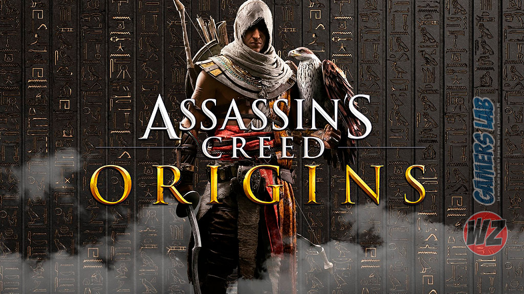Nuevo DLC para Assasins Creed Origins en WZ Gamers Lab - La revista de videojuegos, free to play y hardware PC digital online