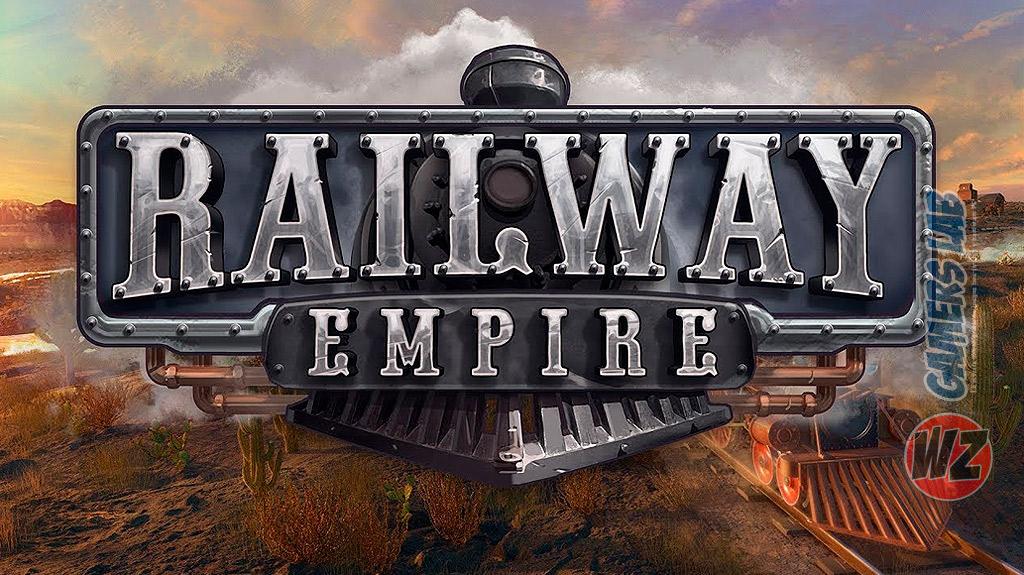 Para los amantes de los trenes llega Railway Empire en WZ Gamers Lab - La revista de videojuegos, free to play y hardware PC digital online