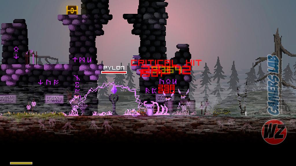 Nuevo pixel RPG en 2D con Regions Of Ruin en WZ Gamers Lab - La revista de videojuegos, free to play y hardware PC digital online