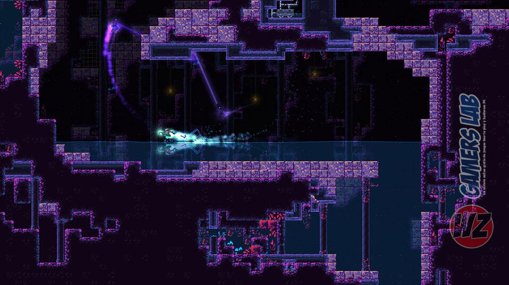 La fecha de Remnants of Naezith en WZ Gamers Lab - La revista digital online de videojuegos free to play y Hardware PC