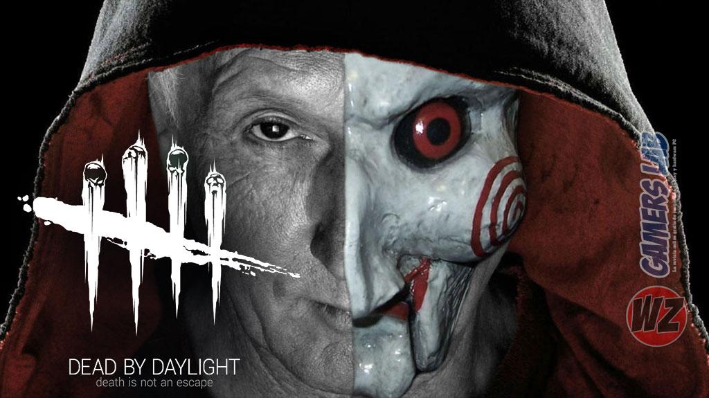 Jigsaw en Dead by Daylight en WZ Gamers Lab - La revista digital online de videojuegos free to play y Hardware PC