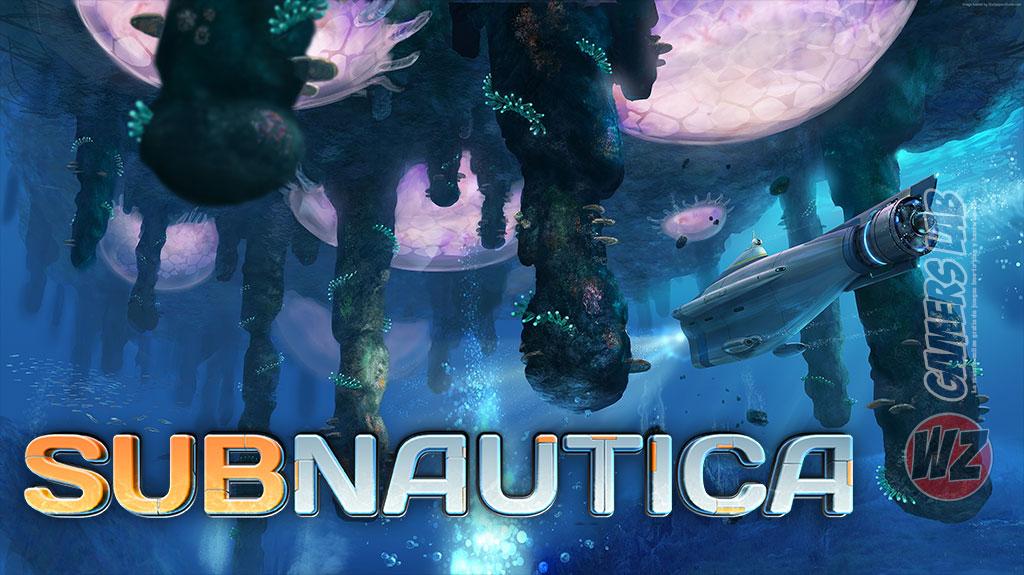 Subnautica ya tiene fecha en WZ Gamers Lab - La revista digital online de videojuegos free to play y Hardware PC
