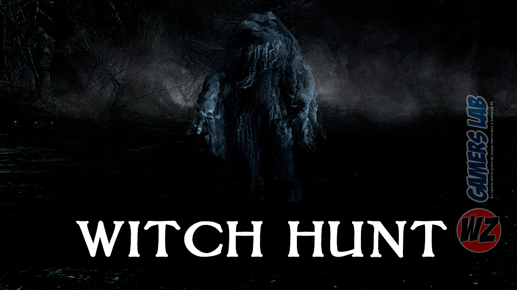 Witch Hunt estará en acceso anticipado en WZ Gamers Lab - La revista de videojuegos, free to play y hardware PC digital online