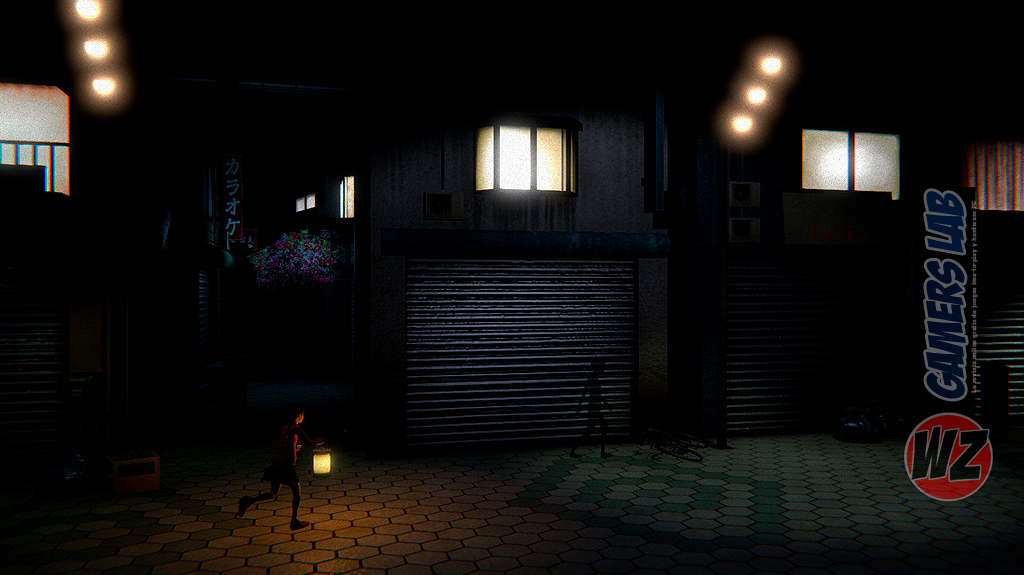 Creado con RPG Maker llega YUMENIKKI -DREAM DIARY en WZ Gamers Lab - La revista de videojuegos, free to play y hardware PC digital online