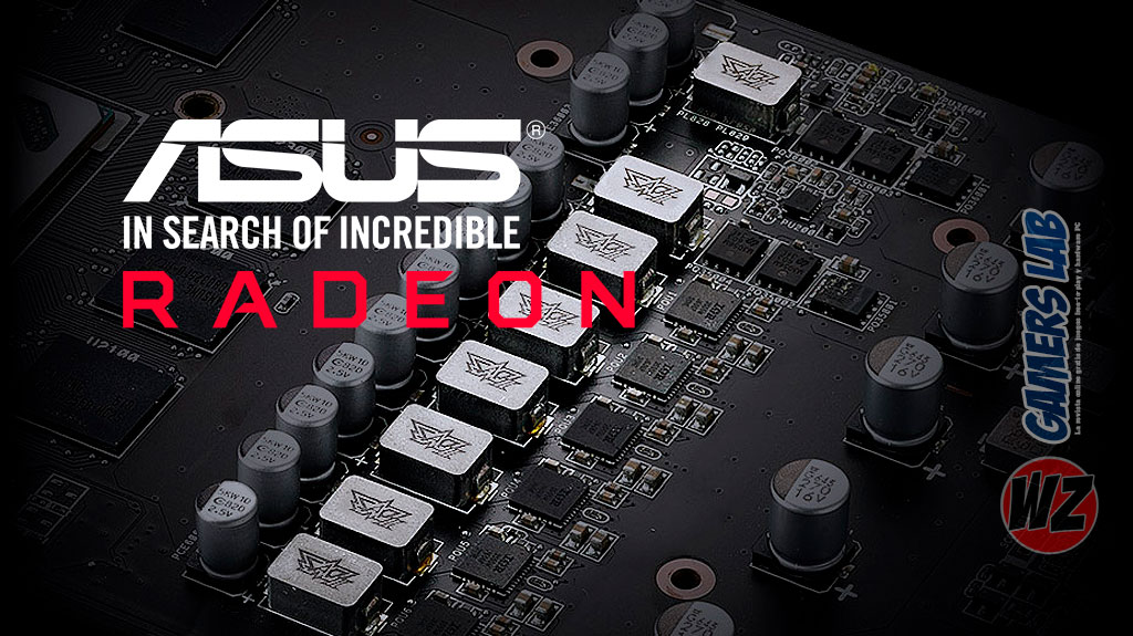 Asus rompe con AMD en WZ Gamers Lab - La revista de videojuegos, free to play y hardware PC digital online