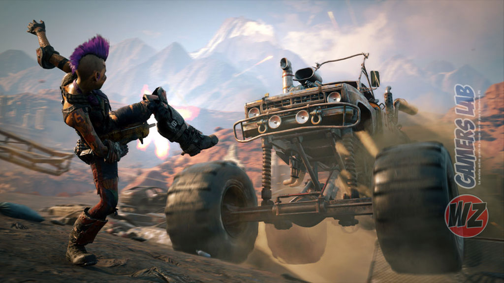 Avalanche es comprada por Nordisk Films en WZ Gamers Lab - La revista digital online de videojuegos free to play y Hardware PC