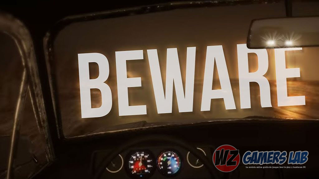Beware tiene una demo en WZ Gamers Lab - La revista digital online de videojuegos free to play y Hardware PC
