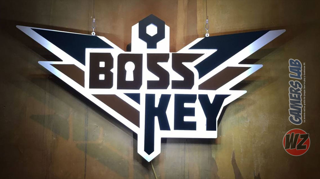 El adiós a Boss Key Productions en WZ Gamers Lab - La revista digital online de videojuegos free to play y Hardware PC