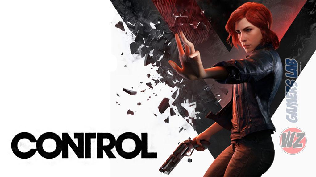 Control se ha presentado en WZ Gamers Lab - La revista digital online de videojuegos free to play y Hardware PC