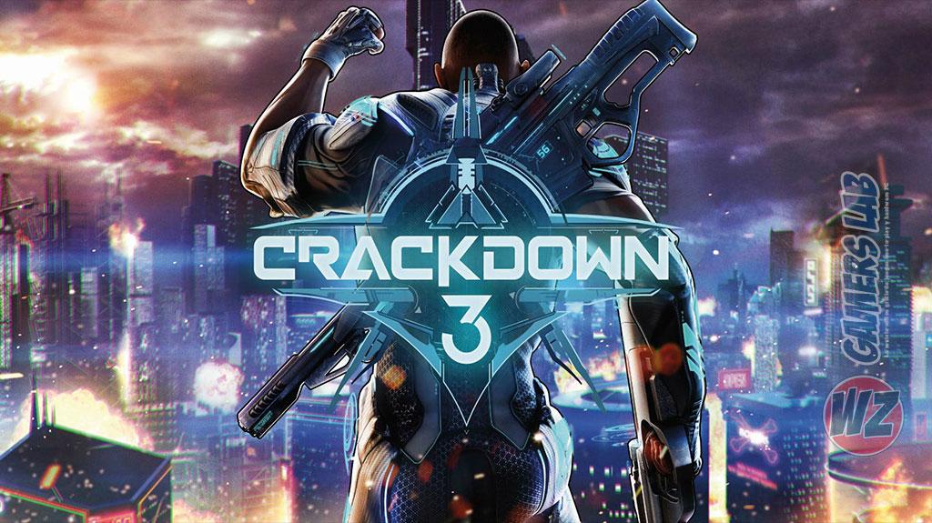 Crackdown 3 se vuelve a retrasar en WZ Gamers Lab - La revista digital online de videojuegos free to play y Hardware PC