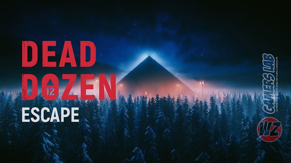 Dead Dozen Escape se estanca en WZ Gamers Lab - La revista digital online de videojuegos free to play y Hardware PC