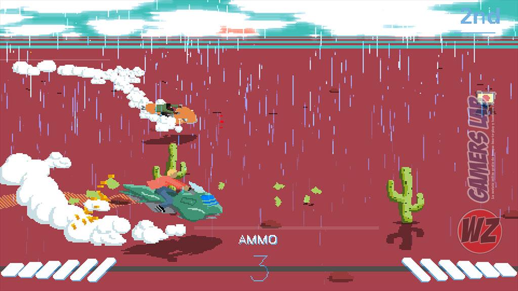 Desert Child está en el E3 en WZ Gamers Lab - La revista digital online de videojuegos free to play y Hardware PC