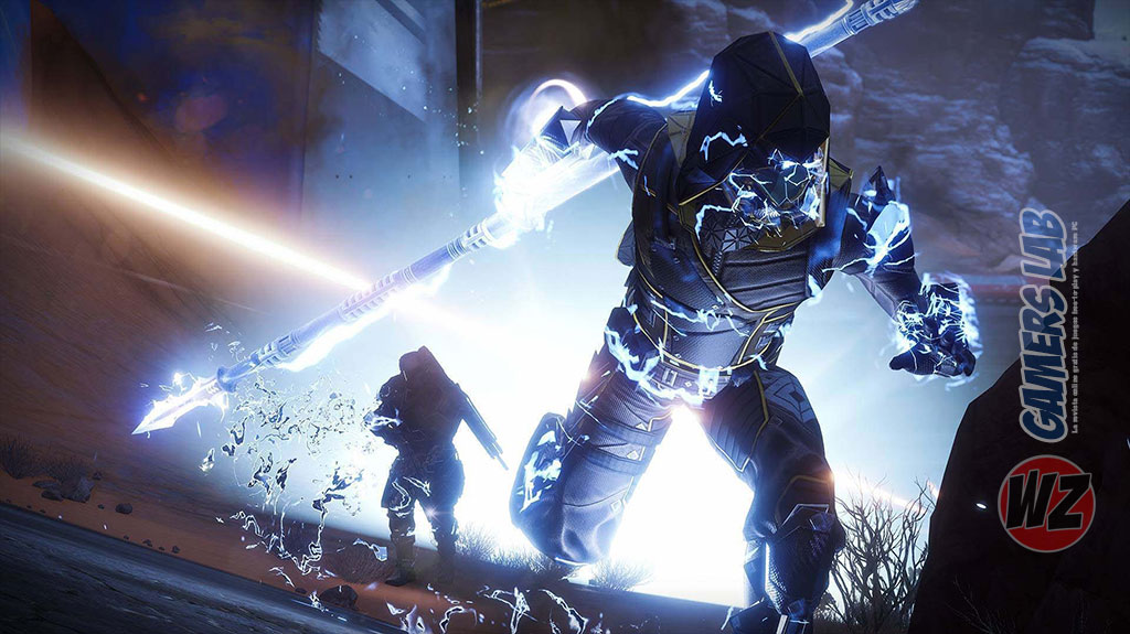 Destiny 2 en el Humble Monthly en WZ Gamers Lab - La revista digital online de videojuegos free to play y Hardware PC