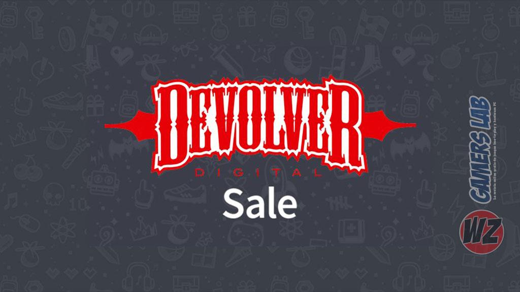 Las rebajas de Devolver Digital en WZ Gamers Lab - La revista digital online de videojuegos free to play y Hardware PC