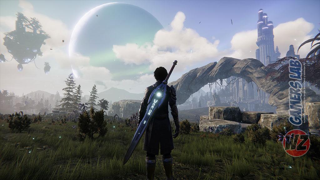 Edge of Eternity estará en la Gamescom en WZ Gamers Lab - La revista digital online de videojuegos free to play y Hardware PC
