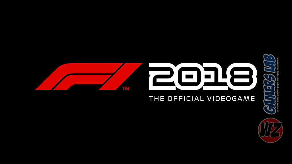 F1 2018 ha sido anunciado en WZ Gamers Lab - La revista digital online de videojuegos free to play y Hardware PC