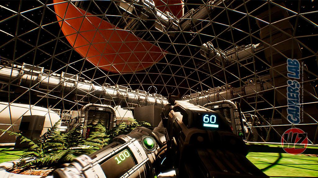 Se prepara la salida de Genesis Alpha One en WZ Gamers Lab - La revista de videojuegos, free to play y hardware PC digital online