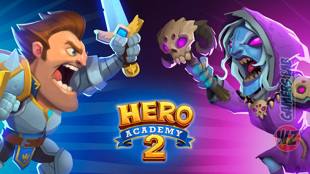 Hero Academy 2 vuelve en su acceso anticipado en WZ Gamers Lab - La revista de videojuegos, free to play y hardware PC digital online