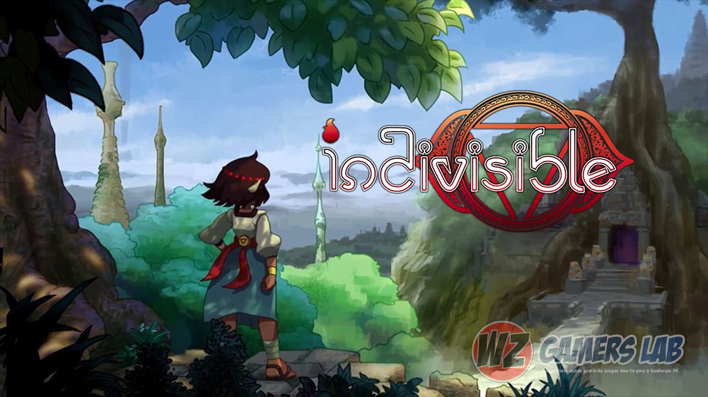 Indivisible estrena nuevo tráiler en WZ Gamers Lab - La revista digital online de videojuegos free to play y Hardware PC