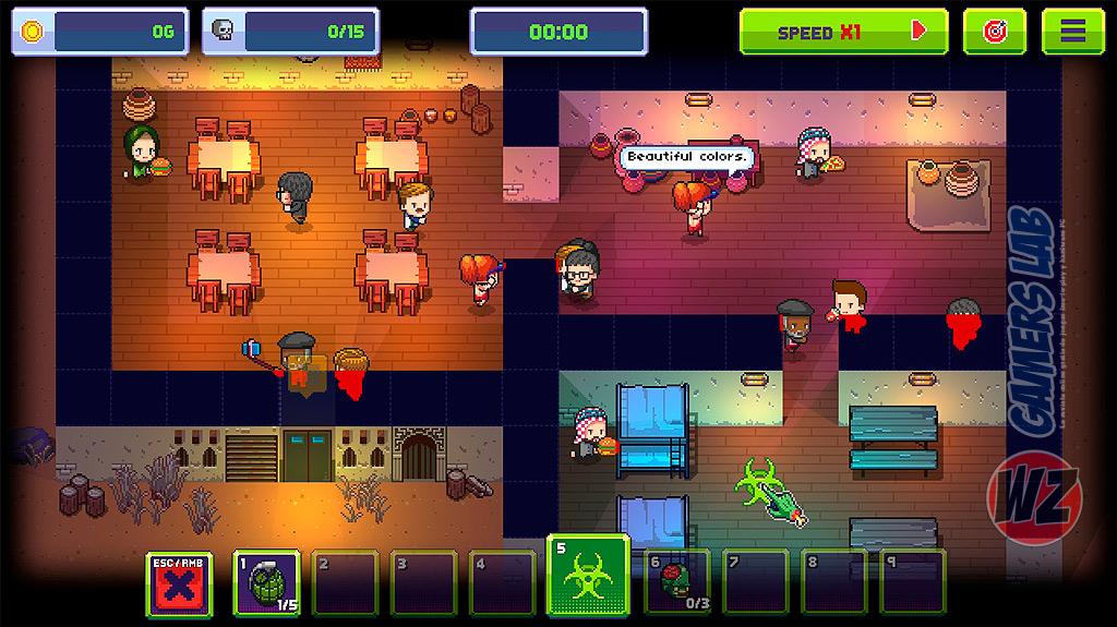 Infecta a la humanidad con Infectonator 3 Apocalypse en WZ Gamers Lab - La revista de videojuegos, free to play y hardware PC digital online