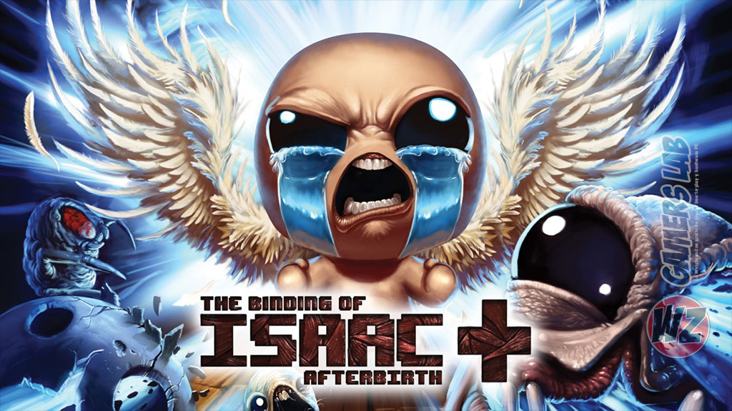 La Forgotten Update del Isaac en WZ Gamers Lab - La revista digital online de videojuegos free to play y Hardware PC