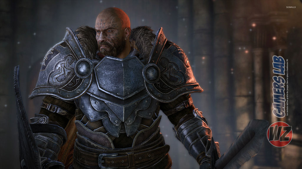 Defiant trabajará en Lords of the fallen 2 en WZ Gamers Lab - La revista digital online de videojuegos free to play y Hardware PC