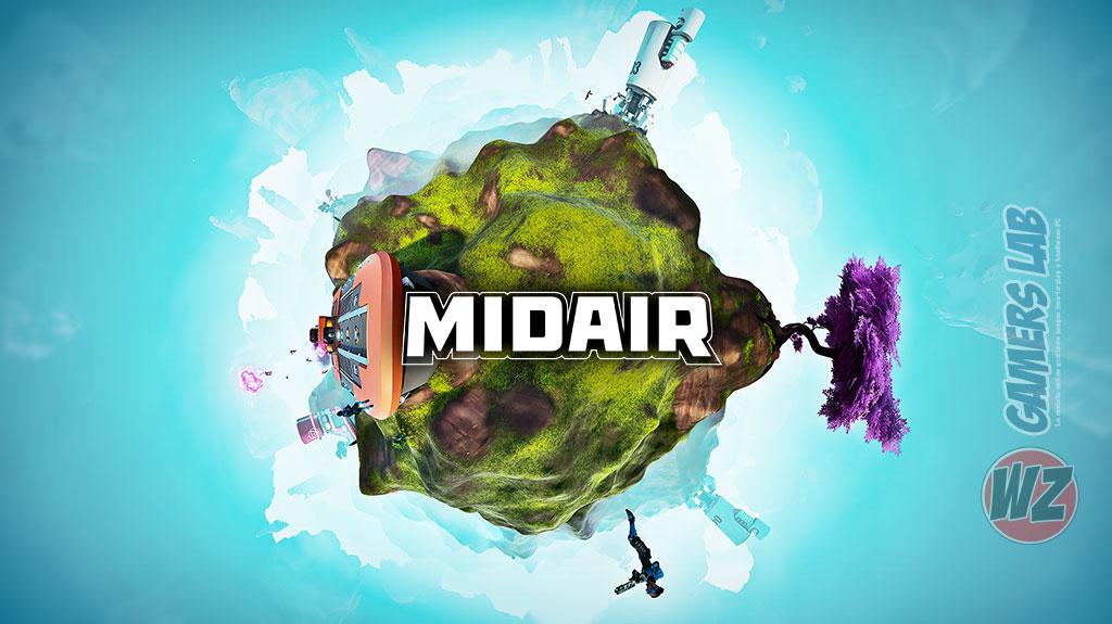 Midair es gratuito en WZ Gamers Lab - La revista digital online de videojuegos free to play y Hardware PC