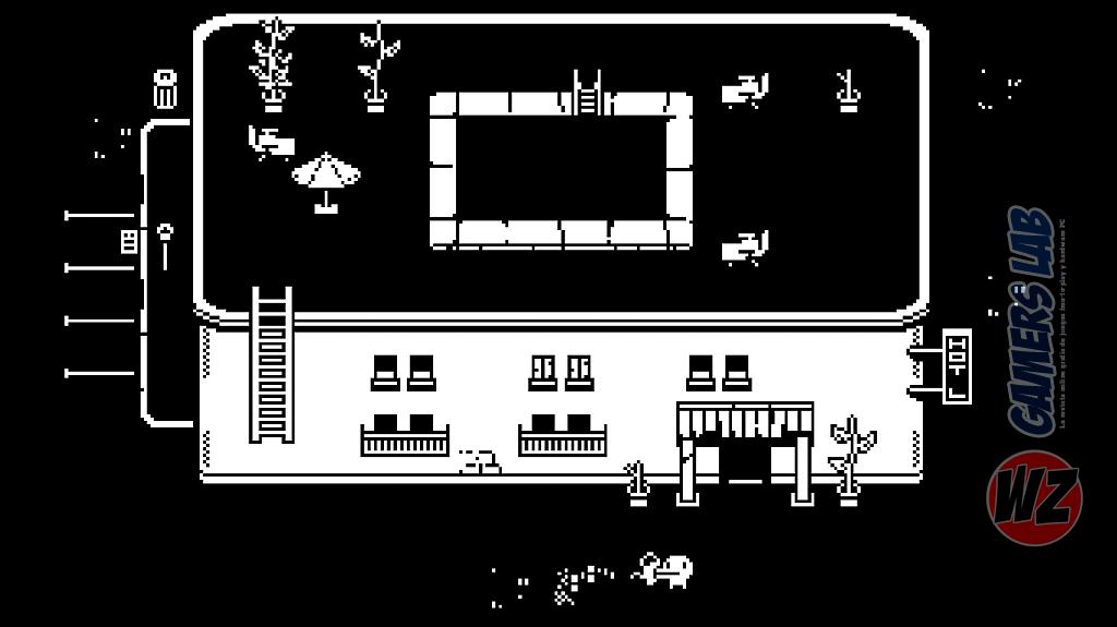 Volviendo a los 8 bits con Minit en WZ Gamers Lab - La revista de videojuegos, free to play y hardware PC digital online
