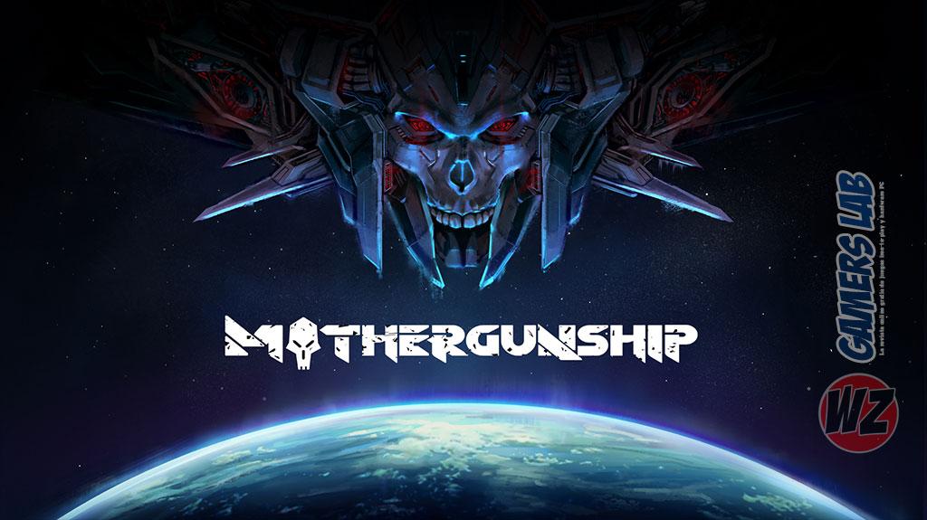 Mothegunship ya tiene fecha en WZ Gamers Lab - La revista digital online de videojuegos free to play y Hardware PC