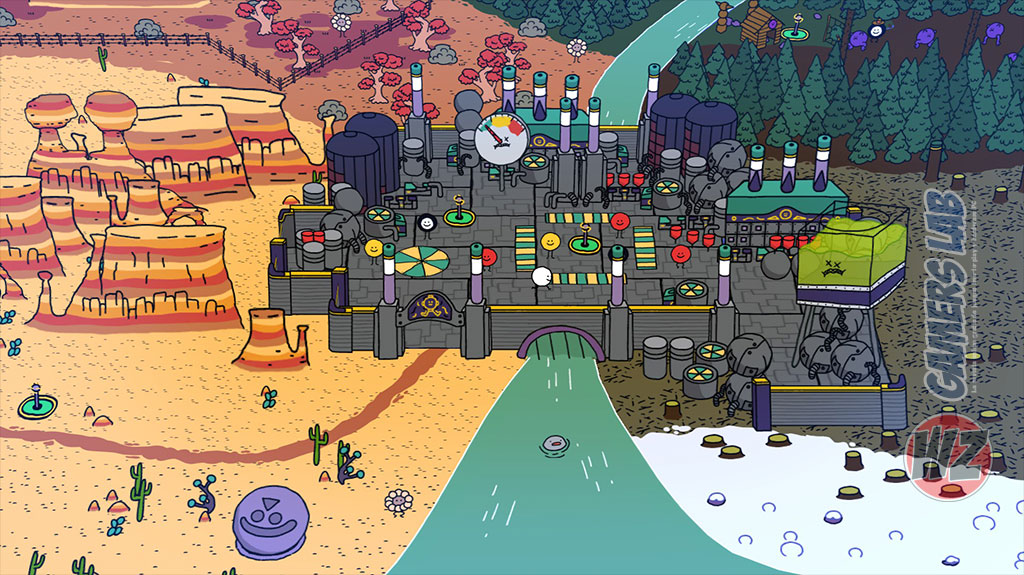 Pool Panic llega este 19 de julio en WZ Gamers Lab - La revista digital online de videojuegos free to play y Hardware PC