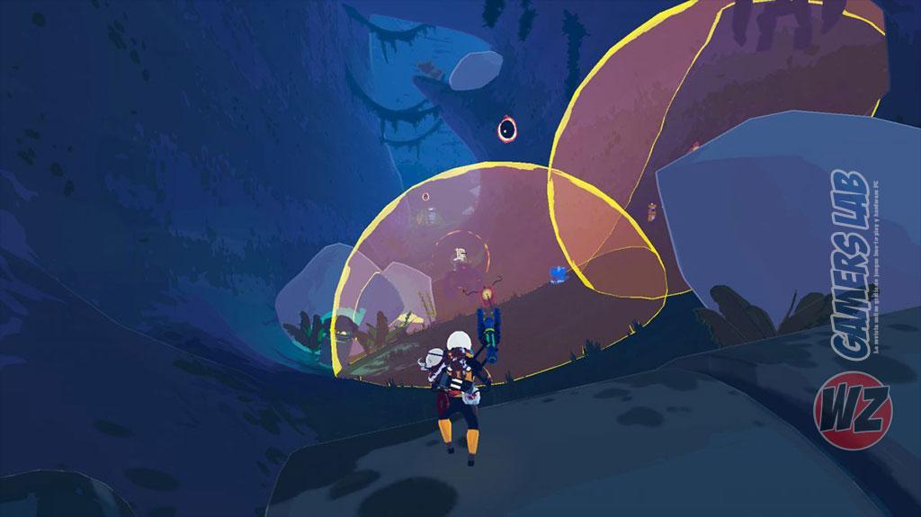 Risk Of Rain se deja ver en WZ Gamers Lab - La revista digital online de videojuegos free to play y Hardware PC