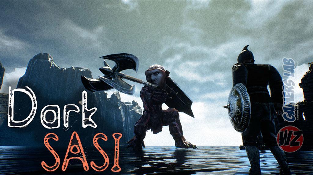 Dark Sasi ya disponible en Steam en WZ Gamers Lab - La revista digital online de videojuegos free to play y Hardware PC