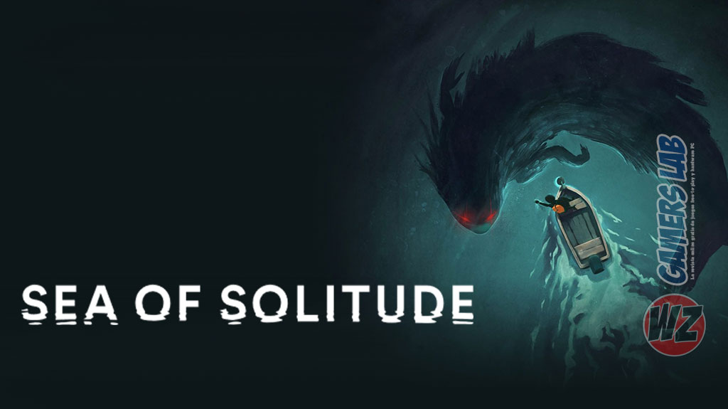 Sea of Solitude en el E3 2018 en WZ Gamers Lab - La revista digital online de videojuegos free to play y Hardware PC