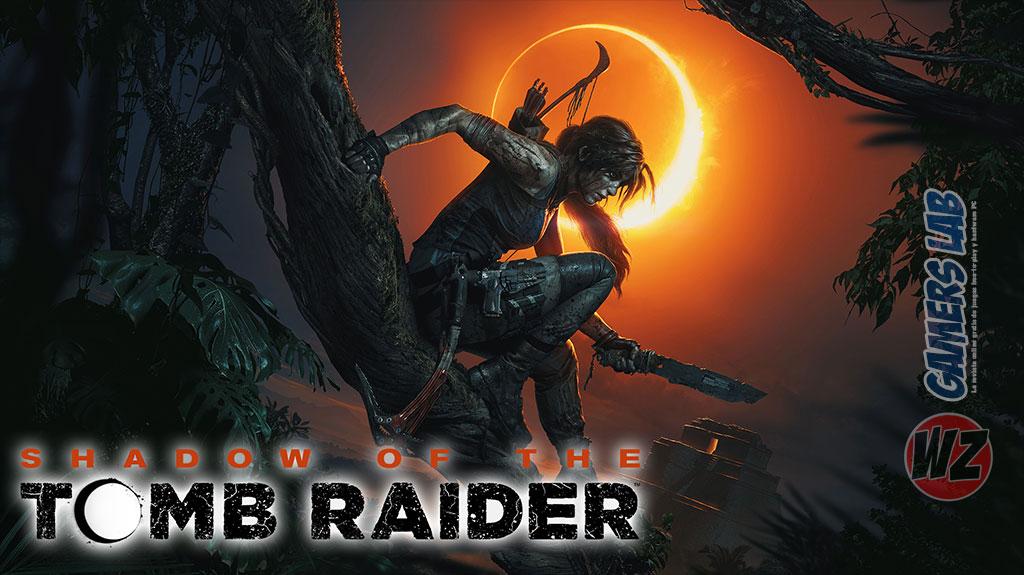 Anunciado Shadow of the Tomb Raider en WZ Gamers Lab - La revista digital online de videojuegos free to play y Hardware PC