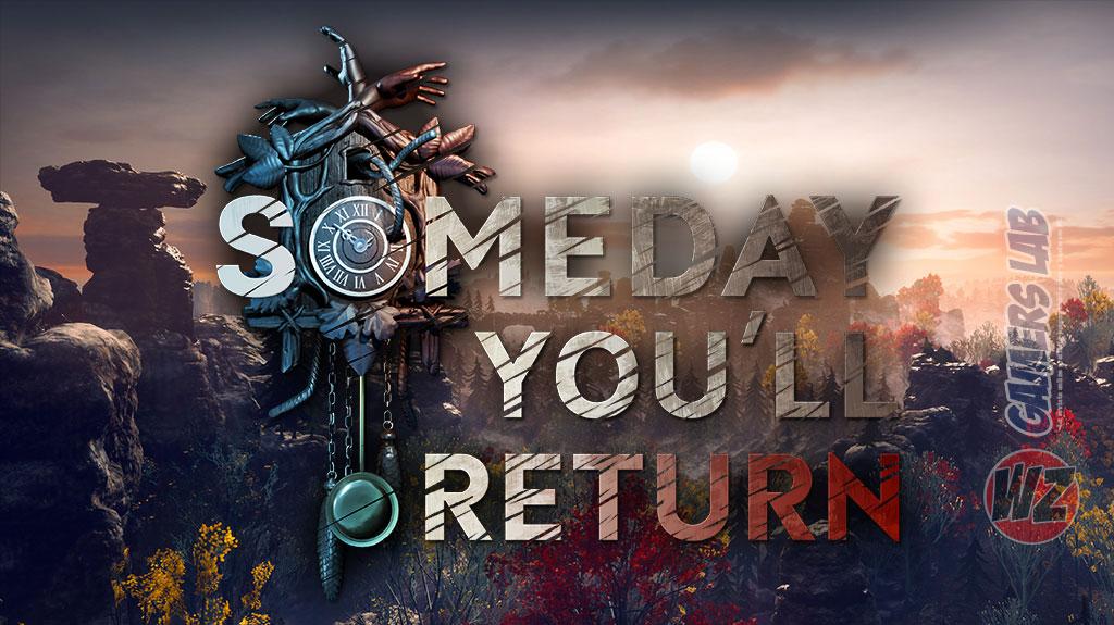 Anunciado Someday You'll Return en WZ Gamers Lab - La revista digital online de videojuegos free to play y Hardware PC