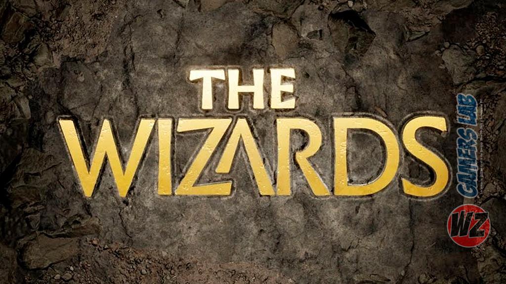 Sé el hechicero de tus sueños en The Wizards en WZ Gamers Lab - La revista de videojuegos, free to play y hardware PC digital online